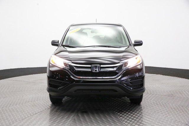 2016 Honda CR-V for sale 121280 1