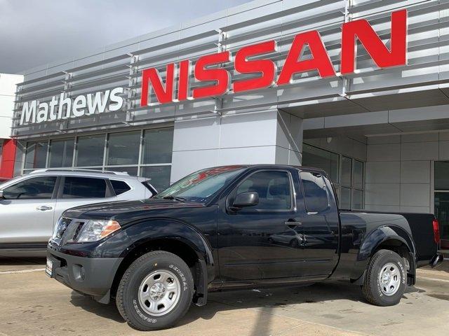 New 2019 Nissan Frontier in Paris, TX
