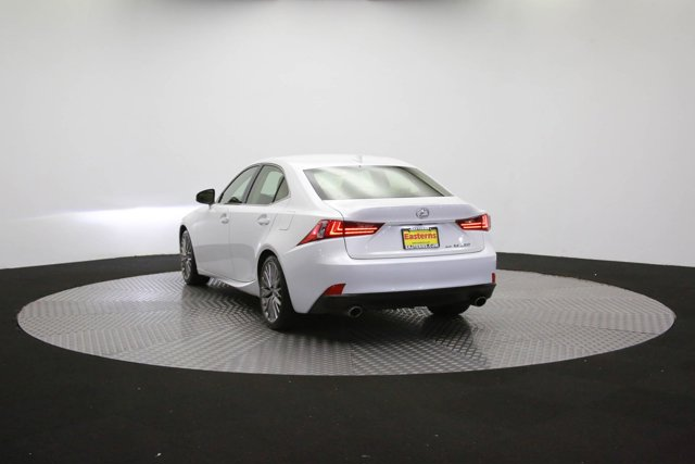 2014 Lexus IS 250 for sale 125127 63