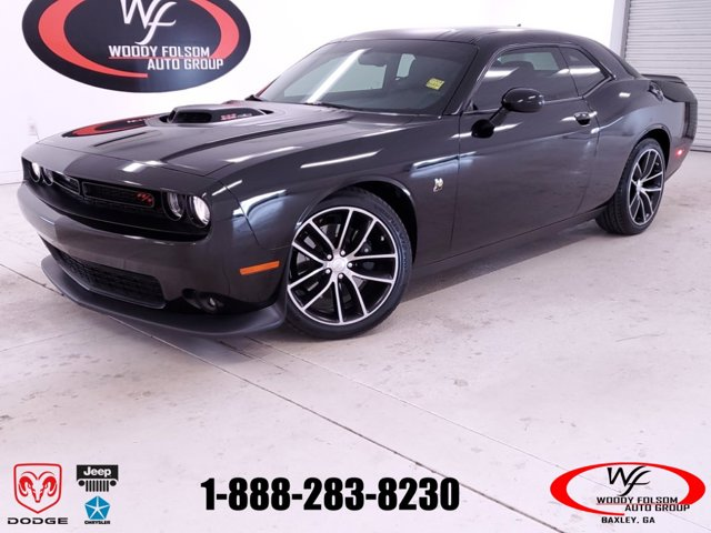 Used 2016 Dodge Challenger in Baxley, GA