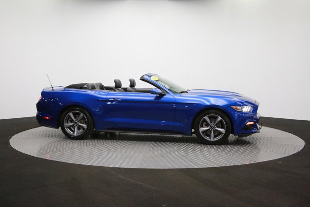 2017 Ford Mustang for sale 123840 38