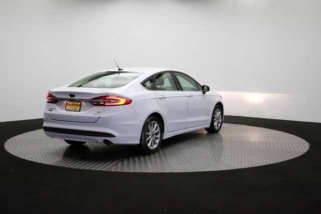 2017 Ford Fusion for sale 123712 35