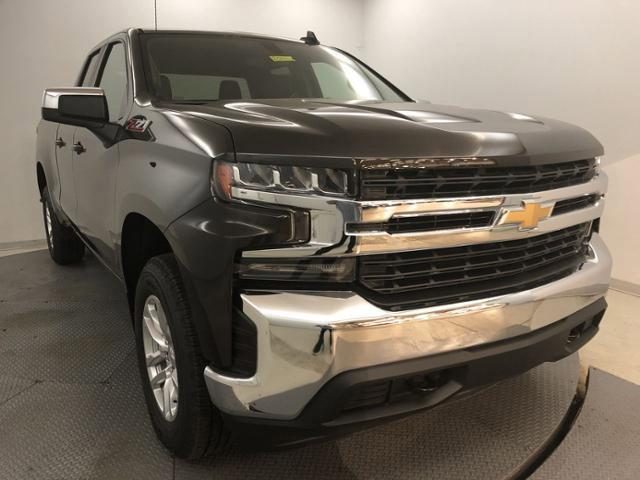 New 2020 Chevrolet Silverado 1500 in Indianapolis, IN