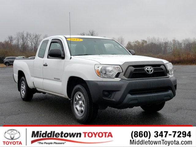 Used 2013 Toyota Tacoma in Middletown, CT