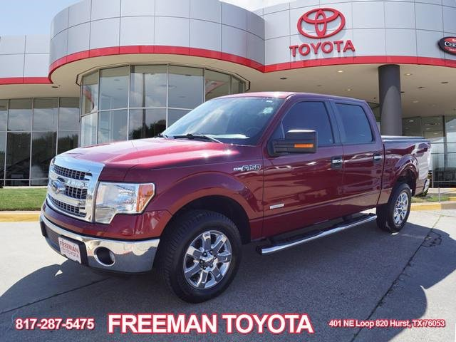 Used 2013 Ford F-150 in Hurst, TX