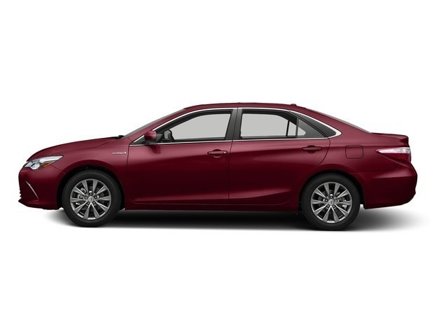 New 2017 Toyota Camry Hybrid in Brooklyn, NY