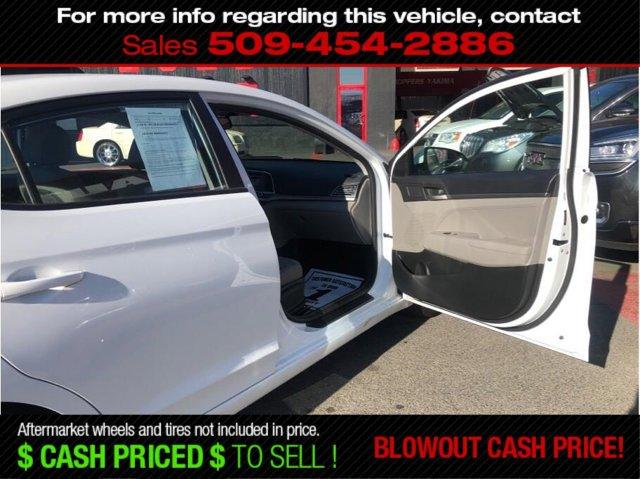 Used 2017 Hyundai Elantra SE 2.0L Auto (Alabama)