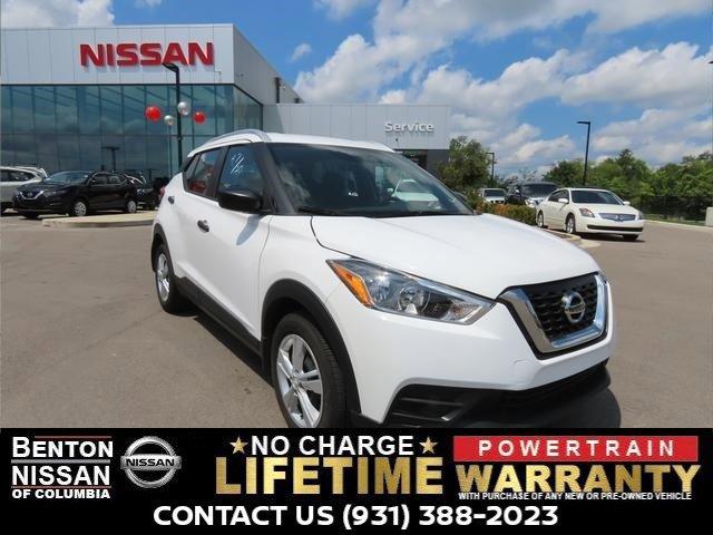 Used 2019 Nissan Kicks in Columbia, TN