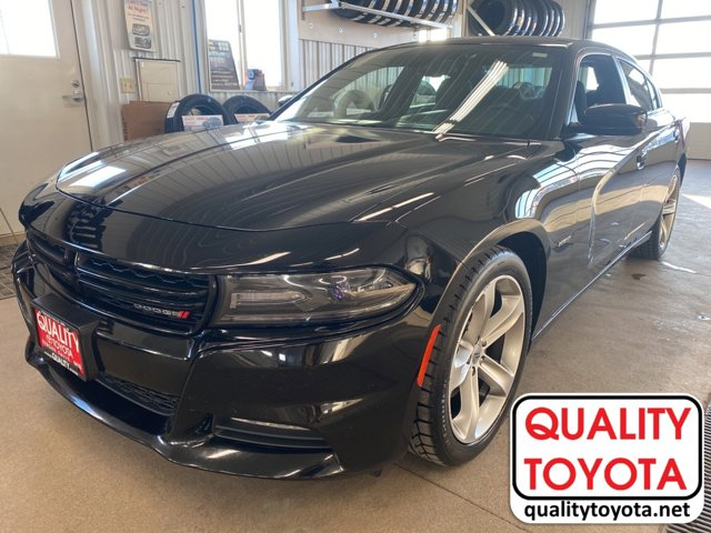 Used 2017 Dodge Charger in ,