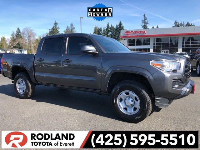 Used 2016 Toyota Tacoma in Everett, WA