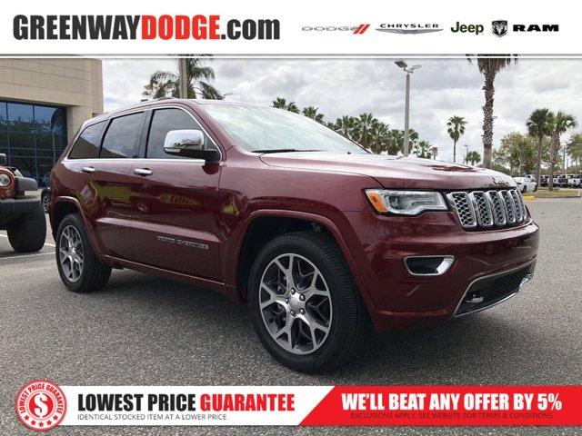 Used 2019 Jeep Grand Cherokee in Orlando, FL