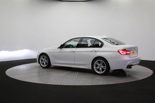2016 BMW 3 Series for sale 125546 59
