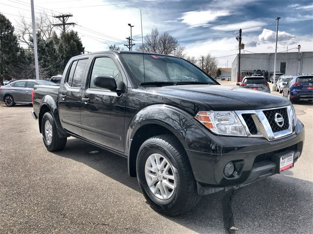 Used 2019 Nissan Frontier in Fort Collins, CO