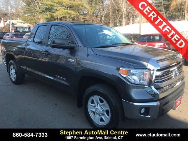 Used 2016 Toyota Tundra in Bristol, CT
