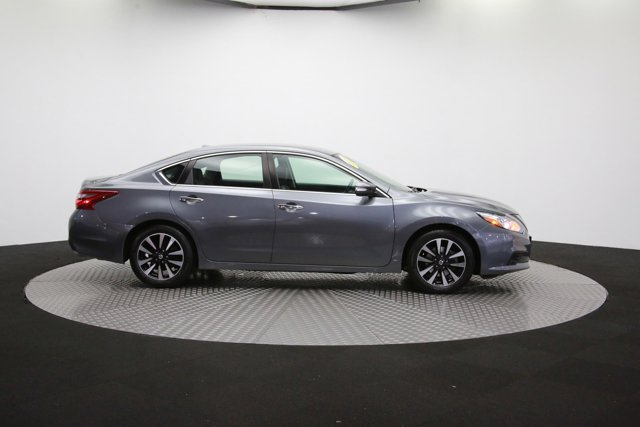2018 Nissan Altima for sale 122284 40