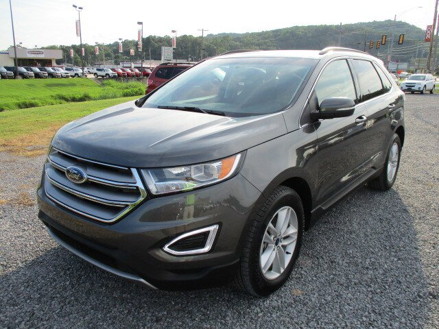 Used 2018 Ford Edge in Fort Payne, AL