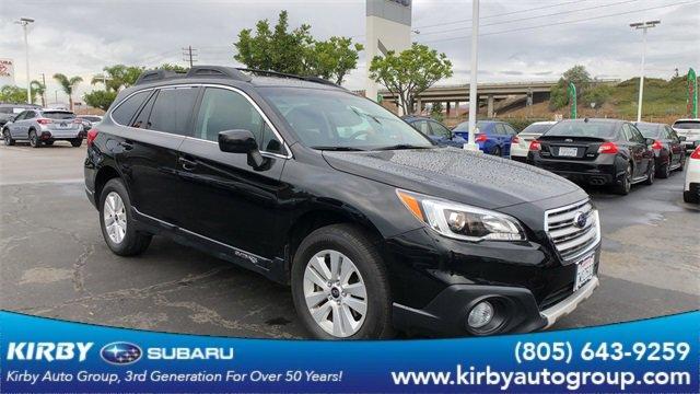 2017 Subaru Outback Premium 45260 miles VIN 4S4BSACC7H3334854 Stock  1951194232 22943