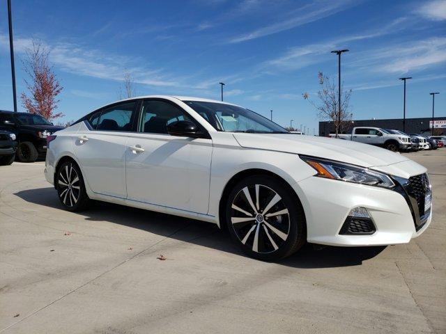 New 2020 Nissan Altima in Waxahachie, TX