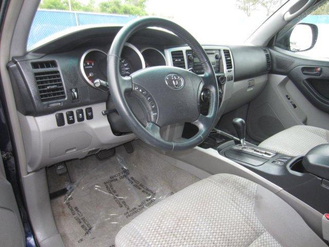 2008 Toyota 4Runner SR5 12