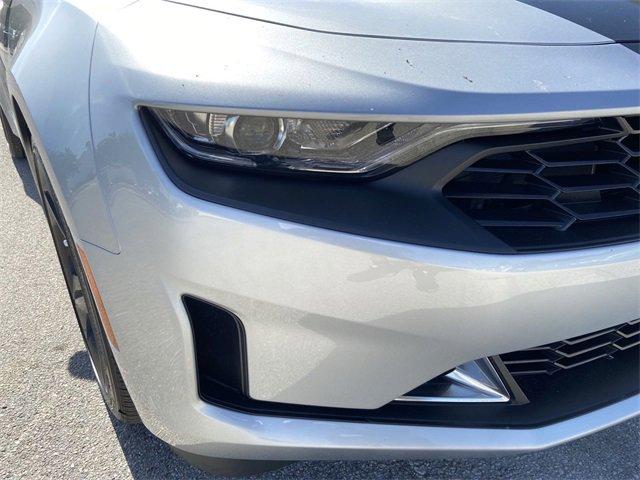 Used 2019 Chevrolet Camaro in Lakeland, FL