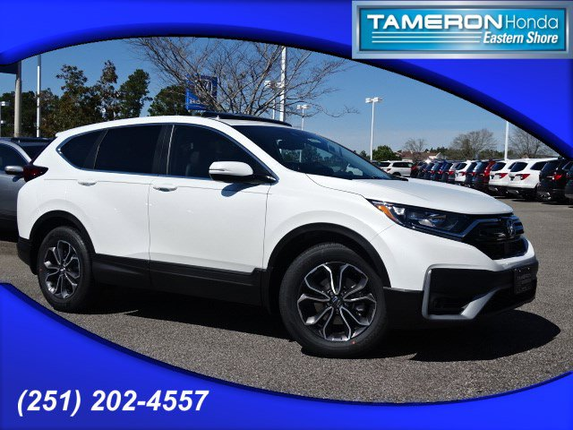 New 2020 Honda CR-V in Daphne, AL
