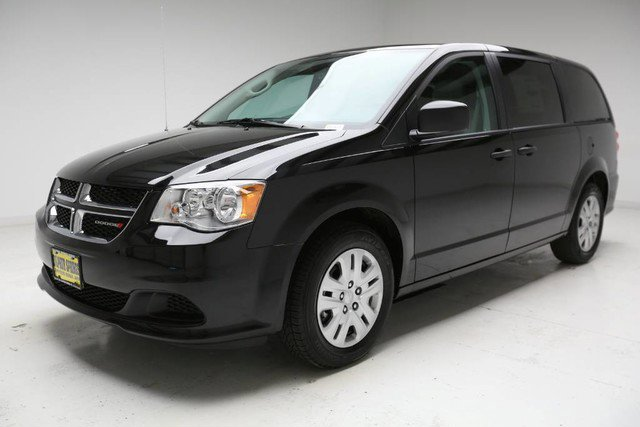 New 2019 Dodge Grand Caravan in Sulphur Springs, TX