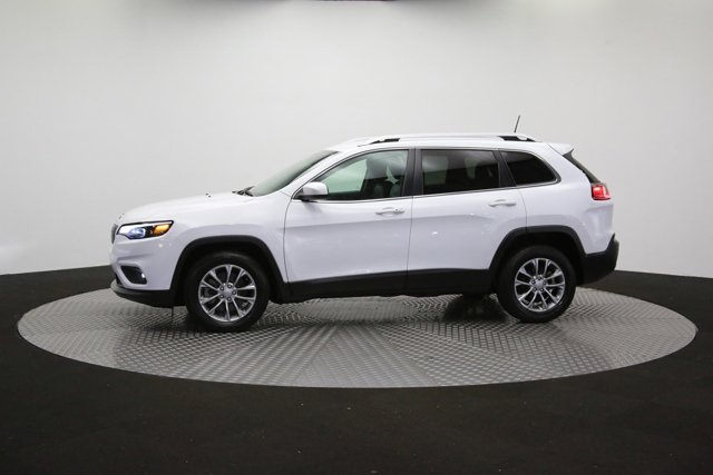 2019 Jeep Cherokee for sale 124255 54