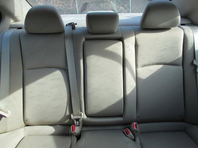 Used 2016 Honda Accord Sedan 4dr I4 CVT LX