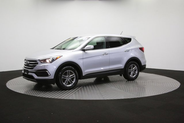 2018 Hyundai Santa Fe Sport for sale 123478 52