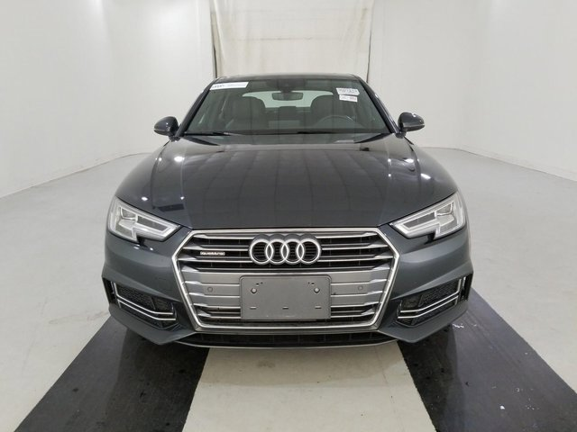 Used 2017 Audi A4 in Kansas City, KS