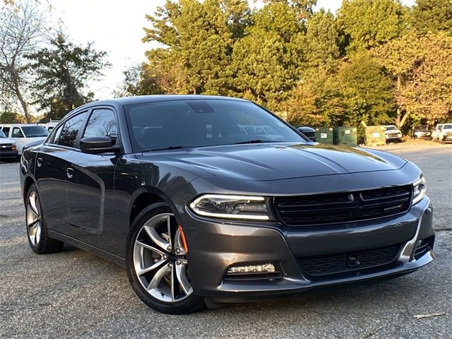 Used 2015 Dodge Charger in Marietta, GA