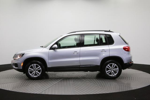 2017 Volkswagen Tiguan for sale 122838 53
