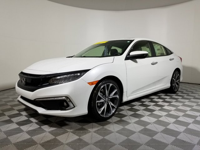 New 2019 Honda Civic Sedan in New Orleans, LA