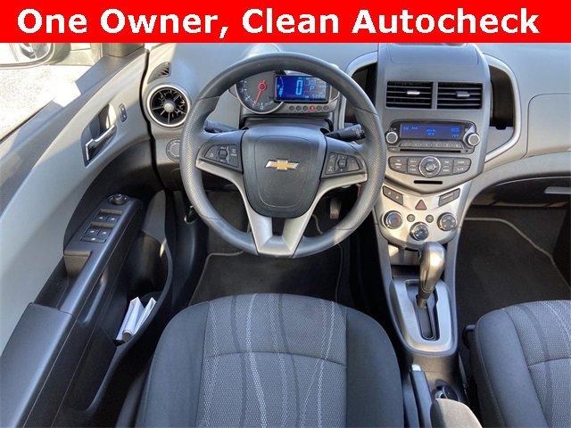 Used 2015 Chevrolet Sonic in Lakeland, FL