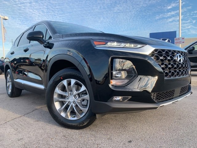 New 2020 Hyundai Santa Fe in Decatur, AL