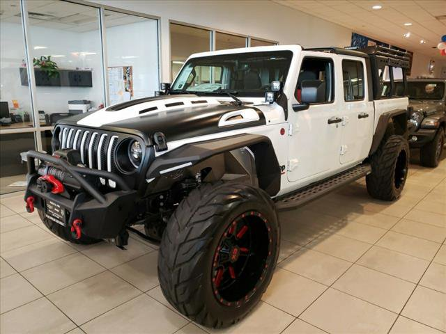 Used 2020 Jeep Gladiator in Little Falls, NJ