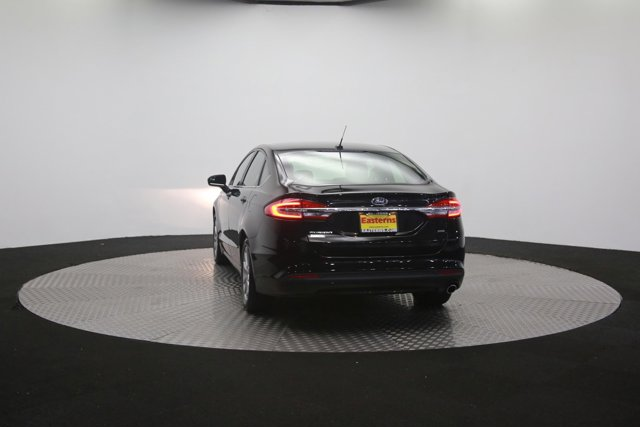 2017 Ford Fusion for sale 120544 72
