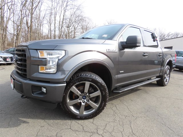 Used 2016 Ford F-150 in Nanuet, NY