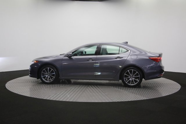 2017 Acura TLX for sale 121021 56