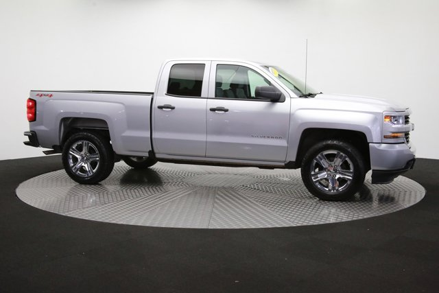 2017 Chevrolet Silverado 1500 for sale 122558 40