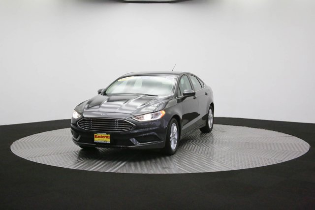 2018 Ford Fusion for sale 125038 50