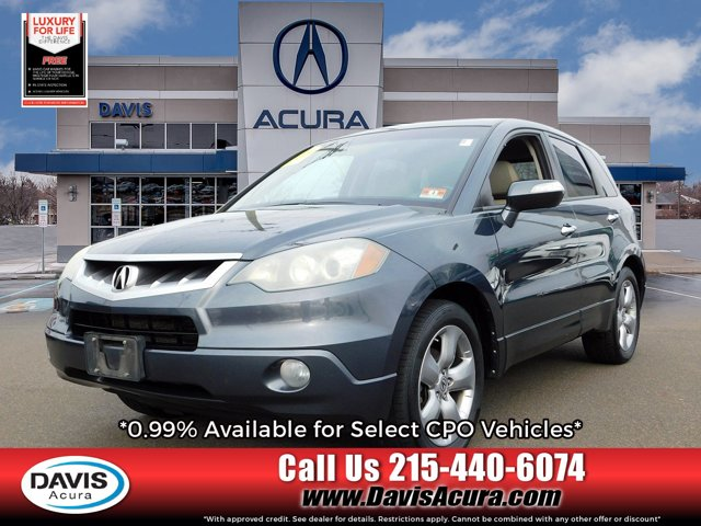 Used 2007 Acura RDX in Langhorne, PA