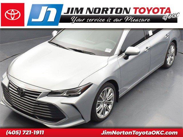 New 2021 Toyota Avalon in Oklahoma City, OK
