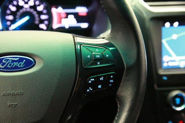2017 Ford Explorer for sale 123710 15