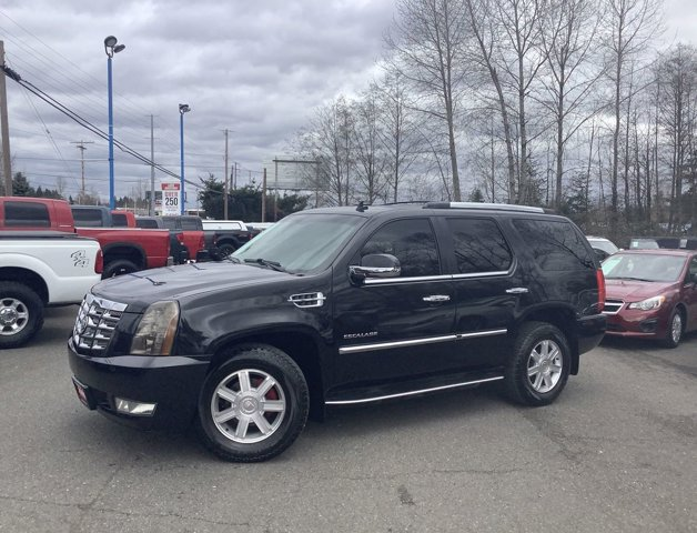 2010 Cadillac Escalade AWD 4dr Base