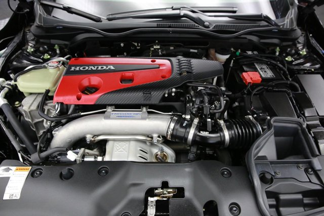 2017 Honda Civic Type R for sale 120216 6
