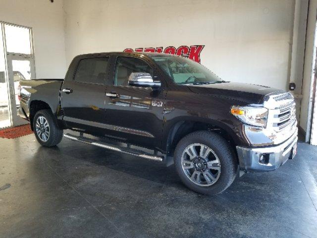 New 2020 Toyota Tundra in Saltillo, MS