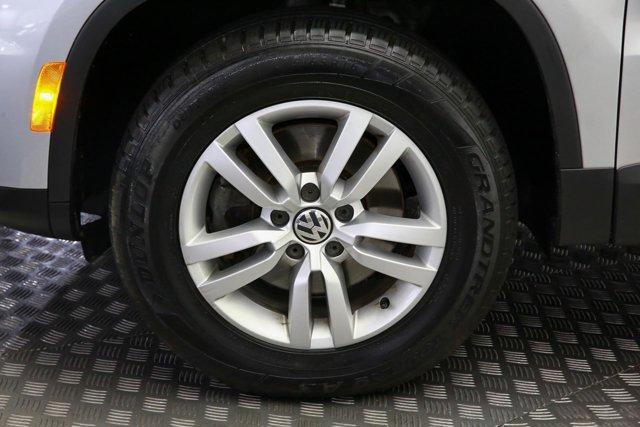 2017 Volkswagen Tiguan for sale 121318 27
