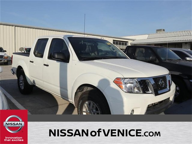 Used 2016 Nissan Frontier in Venice, FL