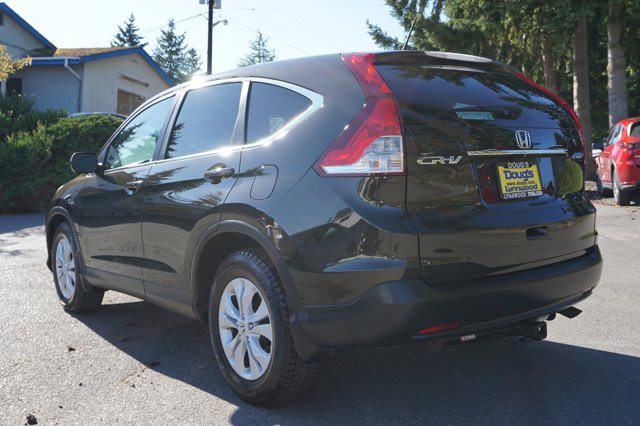 Used 2013 Honda CR-V AWD 5dr EX